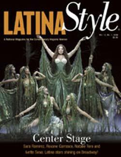 Latina Style, 6 issues for 1 year(s)