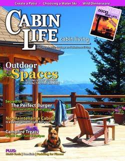 Cabin Life, 8 issues for 1 year(s)