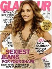 Glamour, 12 issues for 1 year(s)