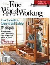 Fine Woodworking, 7 issues for 1 year(s)