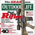 Outdoor Life, 12 issues for 1 year(s)