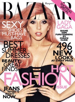 Harpers Bazaar, 12 issues for 1 year(s)