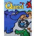 Boys' Quest, 6 issues for 1 year(s)