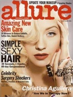 Allure, 12 issues for 1 year(s)