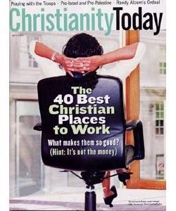 Christianity Today, 12 issues for 1 year(s)