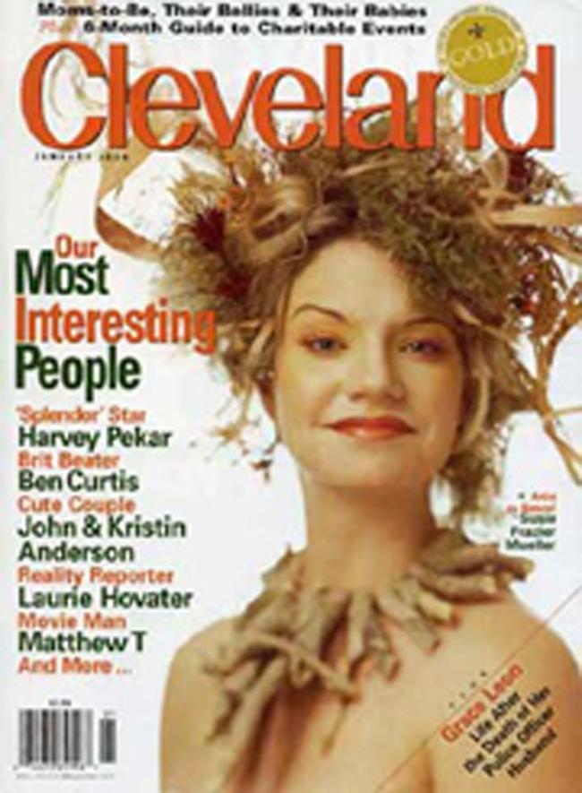 Cleveland Magazine, 12 issues for 1 year(s)