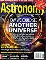 Astronomy, 12 issues for 1 year(s)