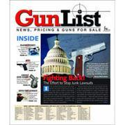 Gun List, 26 issues for 1 year(s)