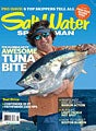 Saltwater Sportsman, 10 issues for 1 year(s)