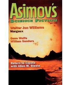 Asimov's Science Fiction, 12 issues for 1 year(s)