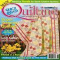 Quilter's World, 6 issues for 1 year(s)