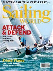 Sailing World, 9 issues for 1 year(s)
