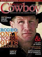 American Cowboy, 6 issues for 1 year(s)