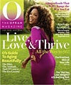 O, The Oprah Magazine, 12 issues for 1 year