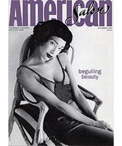 American Salon, 12 issues for 1 year(s)