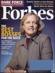 Forbes, 26 issues for 1 year(s)