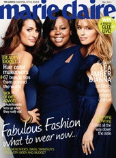 Marie Claire, 12 issues for 1 year(s)