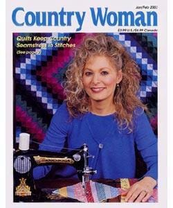 Country Woman, 6 issues for 1 year(s)