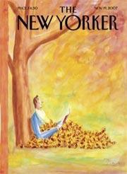 The New Yorker, 47 issues for 1 year(s)