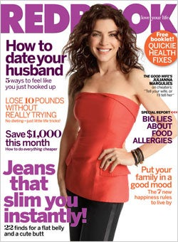 Redbook, 12 issues for 1 year(s)