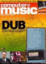 Computer Music, 13 issues for 1 year(s)
