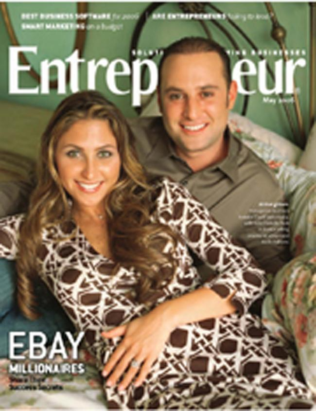 Entrepreneur, 12 issues for 1 year(s)