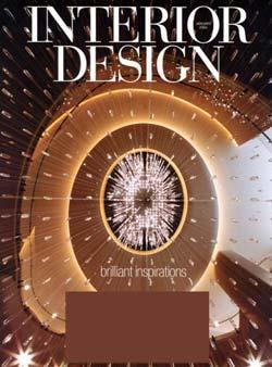 Interior Design, 12 issues for 1 year(s)