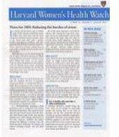 Harvard Women's Health Watch, 12 issues for 1 year(s)