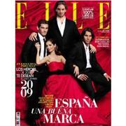 Elle Spanish Edition, 12 issues for 1 year(s)