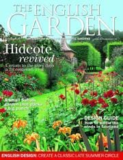 The English Garden, 6 issues for 1 year(s)