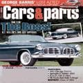 Cars & Parts, 12 issues for 1 year(s)