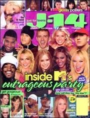 J-14 Magazine, 10 issues for 1 year(s)