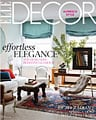Elle Decor, 10 issues for 1 year(s)