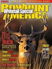 Bowhunt America, 7 issues for 1 year(s)