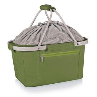Picnic Time Olive Metro Basket