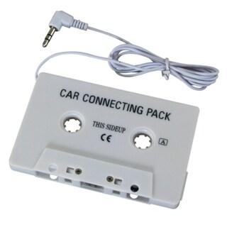 INSTEN iPod/ MP3 Universal Car Audio Cassette Adapter