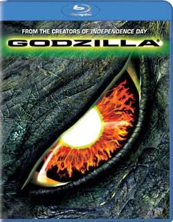 Godzilla (Blu-ray Disc)