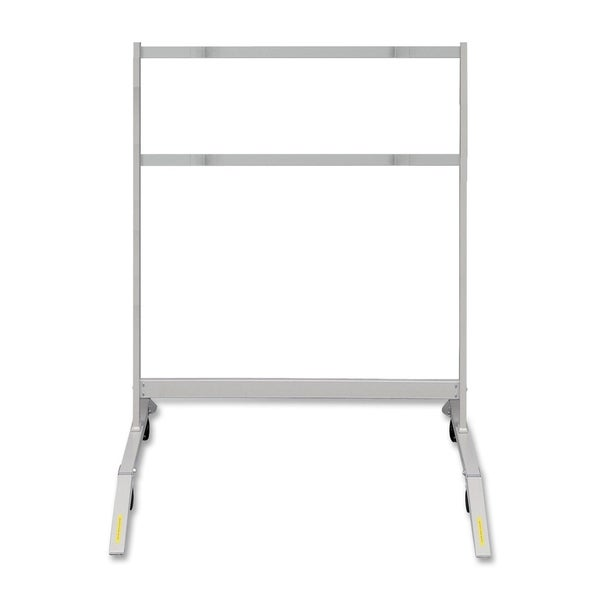 Panasonic Mobile Floor Stand with Locking Casters