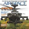 Air & Space Smithsonian, 6 issues for 1 year(s)