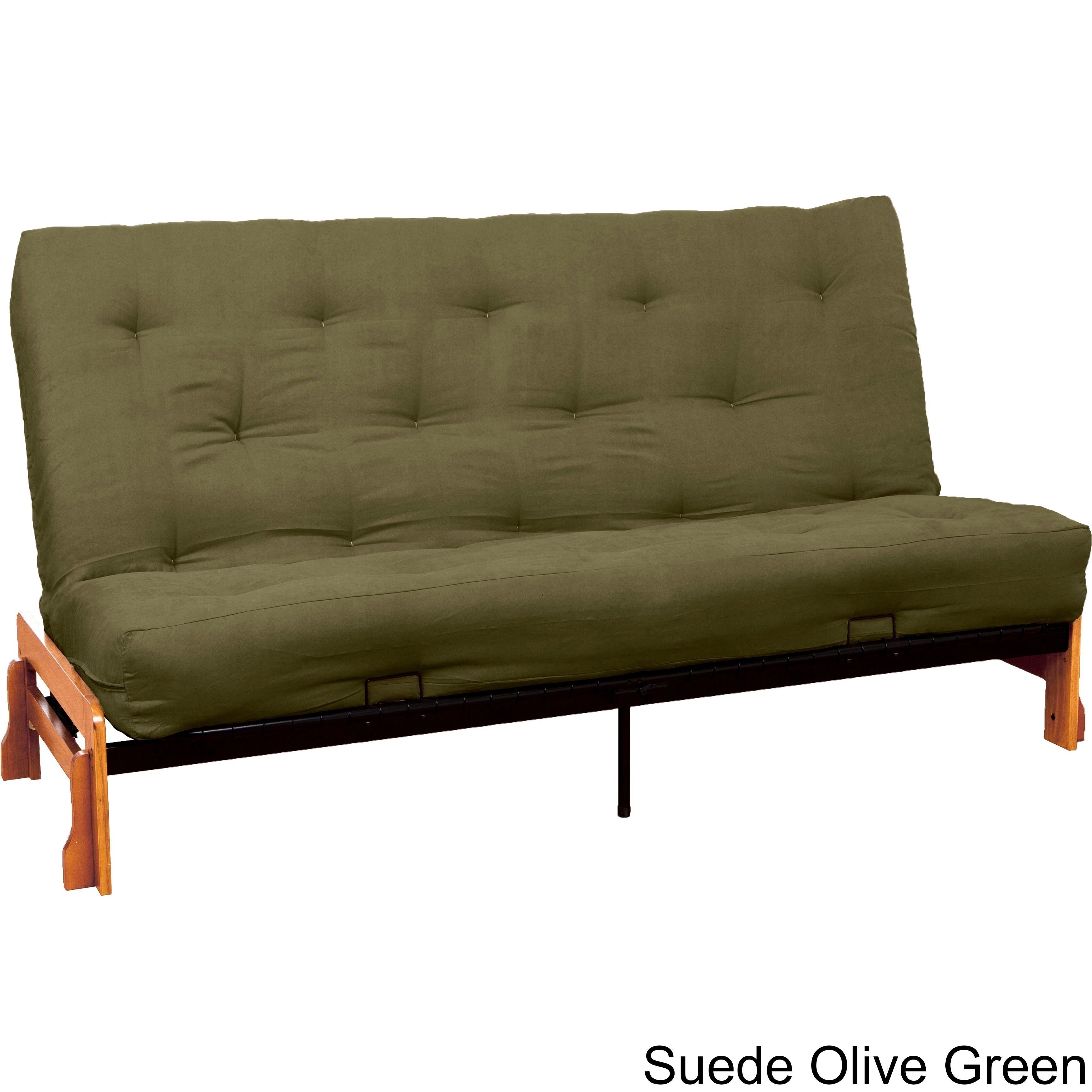Green Futons Online At Com Our Best Living Room Furniture Deals