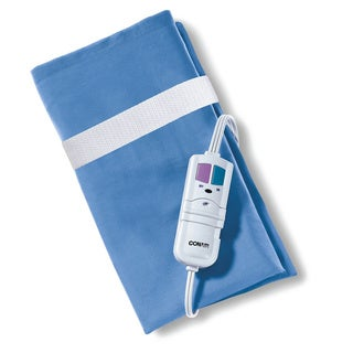 Conair HP15RB King-Size Moist Heating Pad