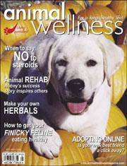 Animal Wellness, 6 issues for 1 year(s)