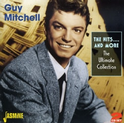 Guy Mitchell - Hiits & More The Ultimate Collection
