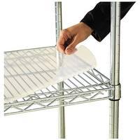 Alera Shelf Liners (4/ Pack)