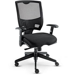 Alera Epoch Mesh Mid Back Multifunction Chair
