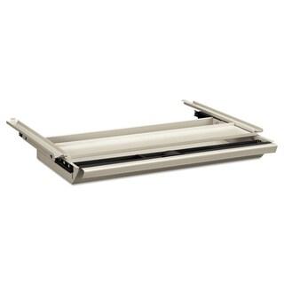 HON 38000 Center Drawer for Double Pedestal Desk