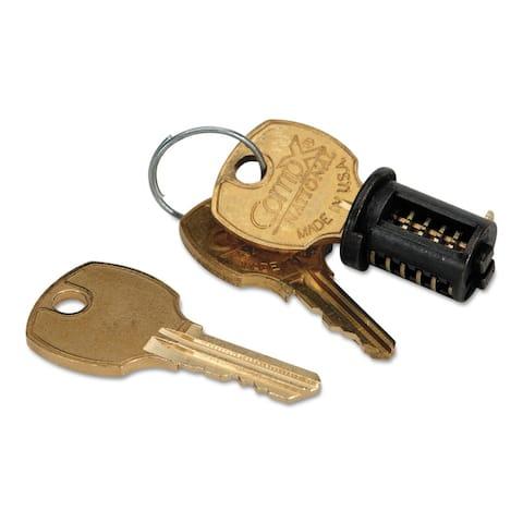 HON Core Removable Lock Kit