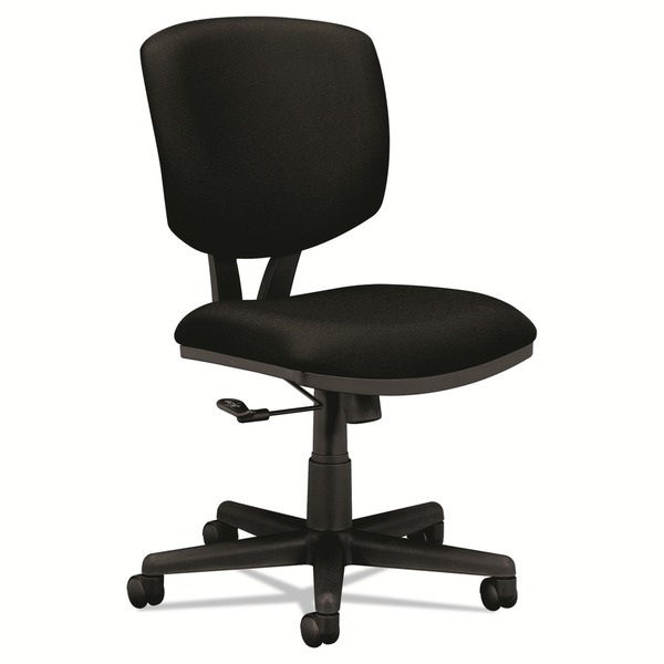 hon volt series task chair free shipping today 12229950. Black Bedroom Furniture Sets. Home Design Ideas