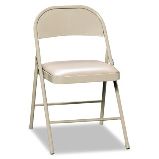 HON Steel Folding Chairs (4/ Carton)
