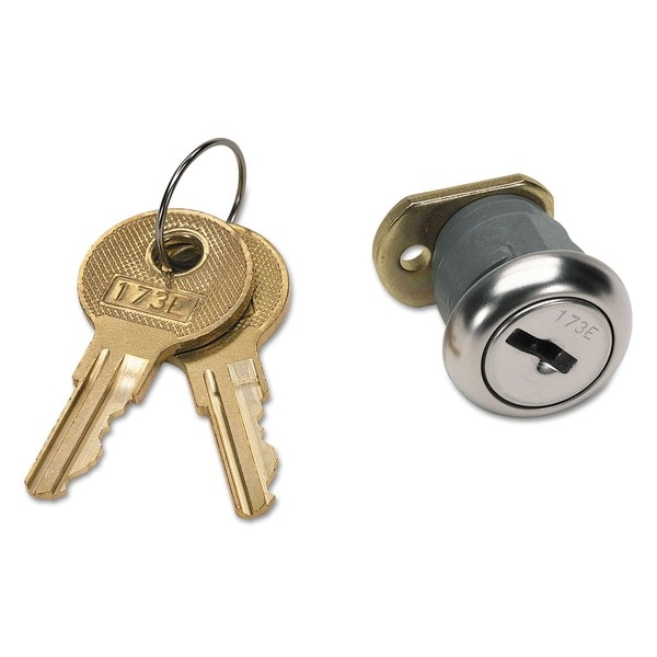 HON One Key Core Removable Installable Lock Kit
